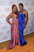 Toni Braxton and Towanda Braxton  at the 9th Annual Lupus LA Orange Ball. Beverly Wilshire Four Seasons, Beverly Hills, CA. 05-28-09