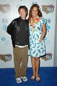 Dana Carvey and Tia Carrere  at the Jon Lovitz Comedy Club Charity Opening, benefitting the Ovarian Cancer Research Fund. Jon Lovitz Comedy Club, Universal City, CA. 05-28-09