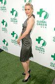 Radha Mitchell at Global Green USA's 13th Annual Millennium Awards. Fairmont Miramar Hotel, Santa Monica, CA. 05-30-09