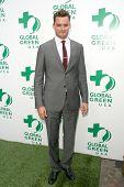 Austin Nichols at Global Green USA's 13th Annual Millennium Awards. Fairmont Miramar Hotel, Santa Monica, CA. 05-30-09