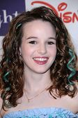 Kay Panabaker at the Starlight Children's Foundation's 'A Stellar Night' Gala. Beverly Hilton Hotel, Beverly Hills, CA. 03-27-09