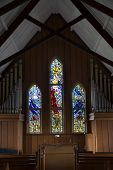 Saint James Church Kerikeri