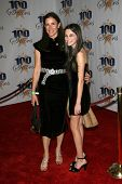 Mimi Rogers  at the 19th Annual Night Of 100 Stars Gala. Beverly Hills Hotel, Beverly Hills, CA. 02-
