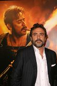 Jeffrey Dean Morgan at the U.S. Premiere of 'Watchmen'. Grauman's Chinese Theatre, Hollywood, CA. 03