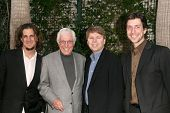 Dick Van Dyke  at the Annual Backstage At The Geffen Gala. Geffen Playhouse, Los Angeles, CA. 03-09-