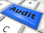 Audit Online Indicates World Wide Web And Analysis