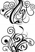 Elemento de Design, ilustração