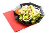 Tasty Avocado Salad