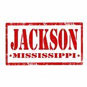 Jackson-stamp