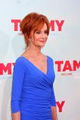 LOS ANGELES - JUN 30:  Swoosie Kurtz at the