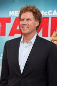 LOS ANGELES - JUN 30:  Will Farrell at the
