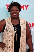 LOS ANGELES - JUN 30:  Cleo King at the