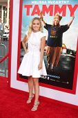 LOS ANGELES - JUN 30:  Mia Rose Frampton at the