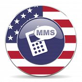 mms american icon