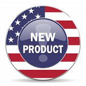 new product american icon