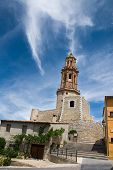 The Alcudia Bell Tower