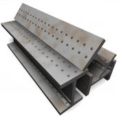 Heavy Industrial Girders