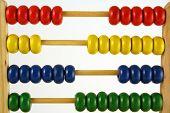 Abacus Horizontal
