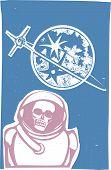 Dead Cosmonaut