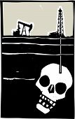 Drilling For Death