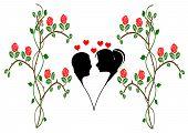 Valentine Couple