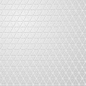Gray metallic seamless texture
