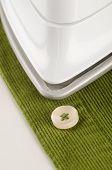 Ironing Detail