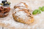 Fresh Baked Ciabatta