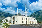 The Modern Mosque