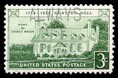 Gunston Hall, Virginia