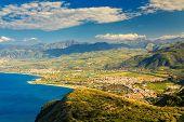 Small Town Oliveri, Sicily