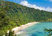 Vacation Retreat Sunny Scene