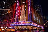 Holidays Radio City