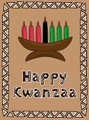 Kwanzaa Greeting