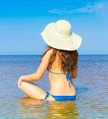 Careless Vacation Beach Fun
