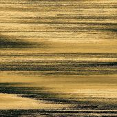 Old abstract texture with grunge stains. With different color patterns: black; gray; brown; yellow