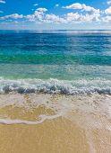 Storm Surf Tide
