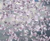 Five Hundred Euro