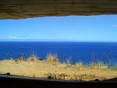 Diamond Head Bunker