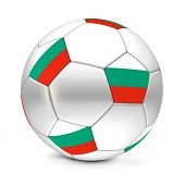 Soccer Ball/football Bulgaria
