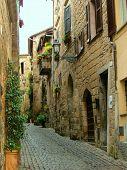 Orvieto Lane 2