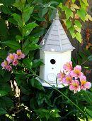 Gazebo Birdhouse