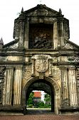 Fort santiago, manila, Filipinas