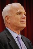El senador John McCain