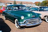 1951 Buick Special 48 D