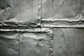 Grunge Shabby Door