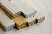 Cut Plank