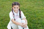 Spring Mood. Mp3 Player. Little Girl Listen Music. Happy Little Girl. Audio Book. Kid In Headpset. S poster