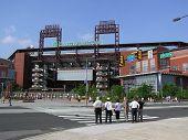 Philadelphia Phillies - Citizens Bank Park