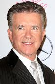 LOS ANGELES - OCT 20:  Alan Thicke arrives at  the 26th Carousel Of Hope Ball at Beverly Hilton Hotel on October 20, 2012 in Beverly Hills, CA